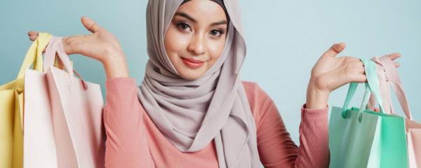Modèles de hijabs en ligne